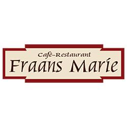 Cafe restaurant fraansmarie